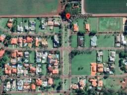 Terreno no Condomínio Marinas de Santa Helena 800m2 R$270.000,00