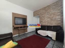 Título do anúncio: Casa com 2 dormitórios à venda, 93 m² - Parque São Vicente - São Vicente/SP