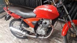 Título do anúncio: Moto Kenton 125