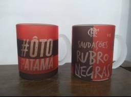Título do anúncio: Caneca chopp Flamengo