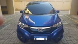 Honda FIT 2015 1.5 EXL o mais completo.