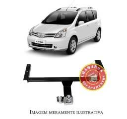 Título do anúncio: Engate (reboque) Nissan Livina