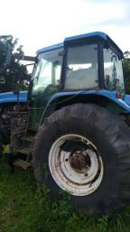 Trator tem 150