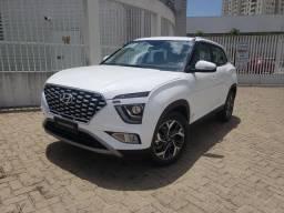 Título do anúncio: Hyundai Creta Limited Edition 1.6 16V Flex Aut.
