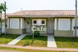 Título do anúncio: Casa à venda com 2 dormitórios em Cerrito, Santa maria cod:0152