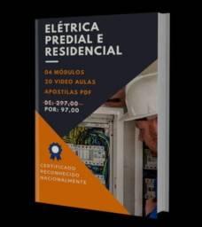 Curso Eletricista Predial e Residencial