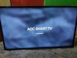 Título do anúncio: Vendo essa tv smart 46 polegadas