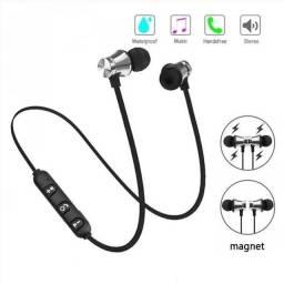 Título do anúncio: Fone de ouvido com Bluetooth