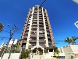 Título do anúncio: Apartamento com 3 dormitórios, 159 m² - venda por R$ 600.000,00 ou aluguel por R$ 2.000,00