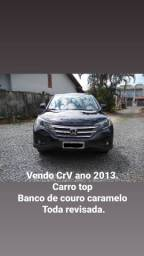 Vendo CrV 2013