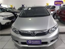 Título do anúncio: Honda Civic 2014 1.8 lxs 16v flex 4p automático