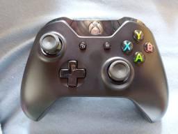 Título do anúncio: Controle Xbox com P2 Parcelo