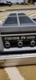 Pedal de volume BOSS FV-500H