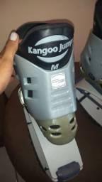 Vendo Kangoo jump