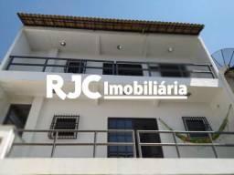 Casa à venda com 3 dormitórios em São cristóvão, Rio de janeiro cod:MBCA30224