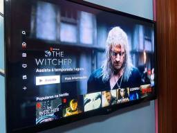 Título do anúncio: TV Smart Samsung 32 Polegadas  HD