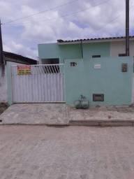 Vendo casa Bairro das indústrias - Cid. Verde - II Etapa