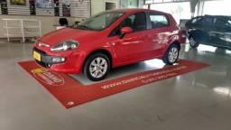 Título do anúncio: Fiat PUNTO ATTRACTIVE 1.4 FLEX MEC.