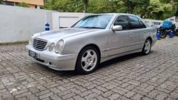 Título do anúncio: Mercedes Benz E430 2002