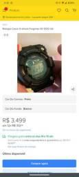 Relógio Casio G-shock Frogman Gf-10001dr