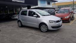VOLKSWAGEN FOX 2011/2012 1.6 MI 8V FLEX 4P MANUAL