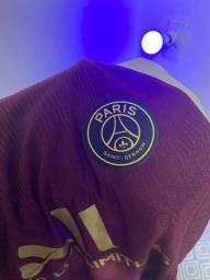 Título do anúncio: Camisa oficial PSG