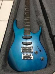 Guitarra Washburn WR 150