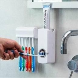 Dispensador de Creme Dental (Entrega Grátis)