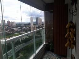 Título do anúncio: VGK=Apartamento - Vila Ema - Residencial Icon - 57m² - 1 Dormitório.