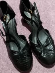 Sapato Arezzo n.36 - preto, estilo boneca