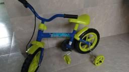 Bicicleta - Seminova