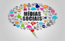 Gestor de mídias sociais e Marketing digital.