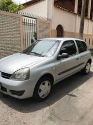 Título do anúncio: Renault Clio Authentique 1.0 2008