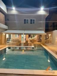 Título do anúncio: Casa com 4 dormitórios à venda, 275 m² por R$ 2.500.000,00 - Carneiros - Tamandaré/PE