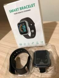 Smart bracelet Y68 / SmartWatch