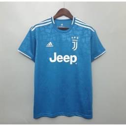 Camisa da Juventus azul G