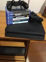 PS4 (não caio em golpe blz)