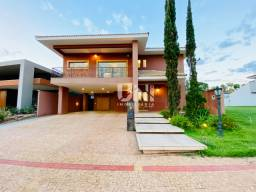 VENDA | Sobrado, com 4 quartos em Ecoville, Dourados