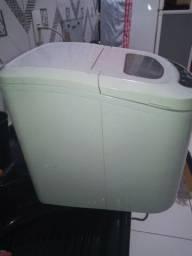 Título do anúncio: Máquina de gelo
