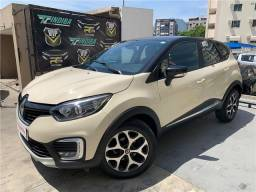 Título do anúncio: Renault Captur 2019 1.6 16v sce flex intense x-tronic