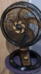 Título do anúncio: Ventilador Britânia Turbo!