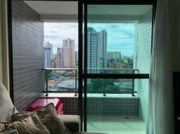 Título do anúncio: Apartamento para venda possui 87 metros quadrados com 3 quartos em Madalena - Recife - PE