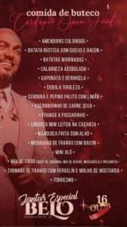 Título do anúncio: Show Belo mesa ouro 4 lugares 16/10