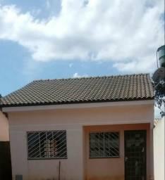 Aluga - se uma casa no Jardim Inga Parque IX