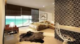 Lançamento - Loft Residence o seu Studio a beira mar de Cruz das Almas (Obras Iniciadas)