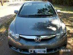 Vendo honda civic - 2011