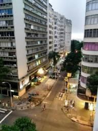 Vendo ou troco lindo apto. 1 quarto em Copacabana RJ