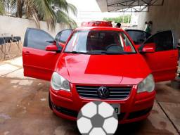 Polo sedan 1.6 completao R$ 18.000.00 - 2009