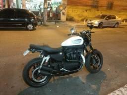 Harley davidson xr 1200x - 2011