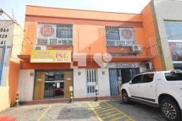 Prédio inteiro à venda em São joão, Porto alegre cod:58465123
